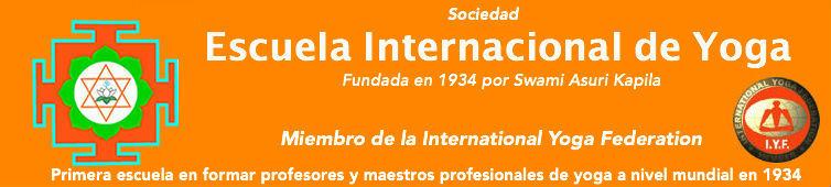 Escuela Internacional de Yoga d3ba1c179d8f